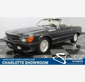 1983 Mercedes-Benz 280SL for sale 101243330