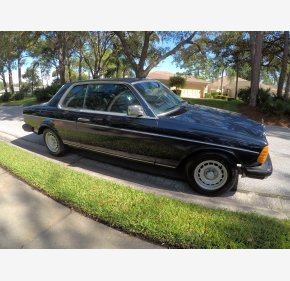 1983 Mercedes-Benz 300CD Turbo for sale 101374095