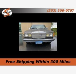 1983 Mercedes-Benz 300D Turbo for sale 101313581