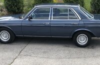 1983 Mercedes-Benz 300D Turbo for sale 101343110