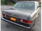 1983 Mercedes-Benz 300D Turbo for sale 101491021