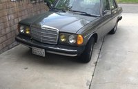 1983 Mercedes-Benz 300D Turbo for sale 101340950
