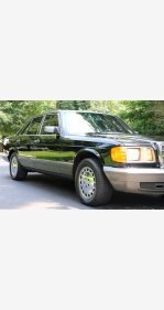 1983 Mercedes-Benz 300SD for sale 100892645