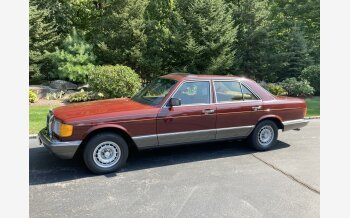 1983 Mercedes-Benz 300SD Sedan for sale 101387915