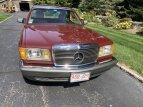 1983 Mercedes-Benz 300SD Sedan for sale 101387915