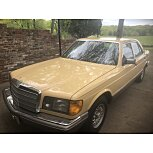 1983 Mercedes-Benz 300SD for sale 101527781