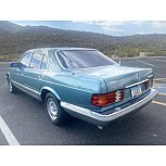 1983 Mercedes-Benz 300SD for sale 101543831