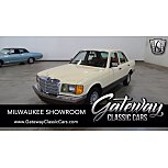1983 Mercedes-Benz 300SD for sale 101600477