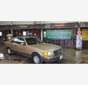 1983 Mercedes-Benz 380SEC for sale 101056775