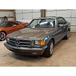 1983 Mercedes-Benz 380SEC for sale 101532904