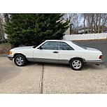 1983 Mercedes-Benz 380SEC for sale 101587663