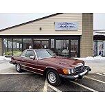 1983 Mercedes-Benz 380SL for sale 101496644