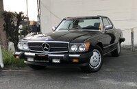 1983 Mercedes-Benz 380SL for sale 101094463