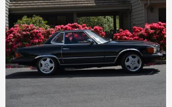 1983 Mercedes-Benz 380SL for sale 101095234