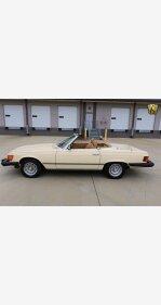1983 Mercedes-Benz 380SL for sale 101100313