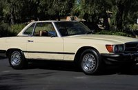 1983 Mercedes-Benz 380SL for sale 101205056