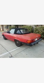 1983 Mercedes-Benz 380SL for sale 101218394
