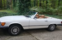 1983 Mercedes-Benz 380SL for sale 101232986