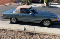 1983 Mercedes-Benz 380SL for sale 101267466
