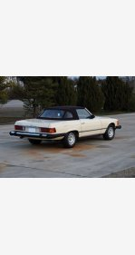 1983 Mercedes-Benz 380SL for sale 101282290