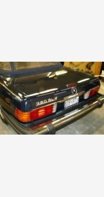 1983 Mercedes-Benz 380SL for sale 101315901