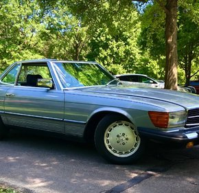 1983 Mercedes-Benz 380SL for sale 101361780