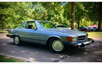 1983 Mercedes-Benz 380SL for sale 101361780