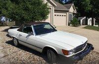 1983 Mercedes-Benz 380SL for sale 101382786