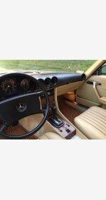 1983 Mercedes-Benz 380SL for sale 101383847