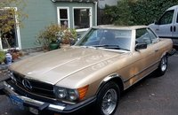 1983 Mercedes-Benz 380SL for sale 101410240