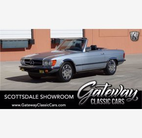 1983 Mercedes-Benz 380SL for sale 101444052