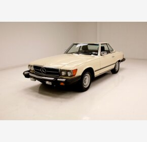 1983 Mercedes-Benz 380SL for sale 101446538