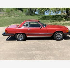 1983 Mercedes-Benz 380SL for sale 101490687