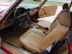 1983 Mercedes-Benz 380SL for sale 101507083