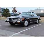 1983 Mercedes-Benz 380SL for sale 101604578
