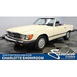 1983 Mercedes-Benz 380SL for sale 101612865