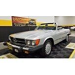 1983 Mercedes-Benz 380SL for sale 101627336