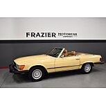 1983 Mercedes-Benz 380SL for sale 101627481