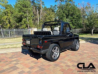1983 Mercedes-Benz G300 for sale 101508037