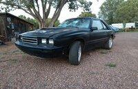1983 Mercury Capri for sale 101389065