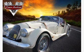 1983 Morgan Plus 4 for sale 101405255