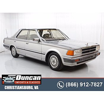 1983 Nissan Gloria for sale 101551977