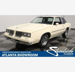 1983 Oldsmobile Cutlass Supreme Coupe for sale 101264166