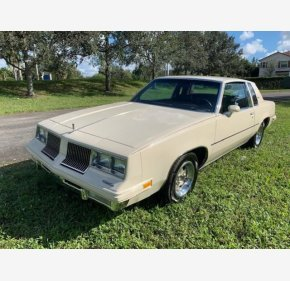 1983 Oldsmobile Cutlass Supreme Coupe for sale 101317472
