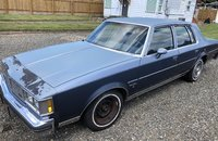 1983 Oldsmobile Cutlass Supreme Brougham Sedan for sale 101349865