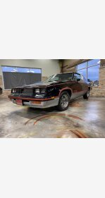 1983 Oldsmobile Cutlass Supreme for sale 101386231