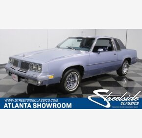 1983 Oldsmobile Cutlass Supreme for sale 101405553