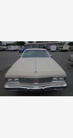 1983 Oldsmobile Ninety-Eight Regency Brougham Sedan for sale 101064558