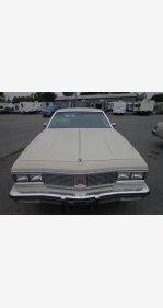 1983 Oldsmobile Ninety-Eight Regency Brougham Sedan for sale 101064558