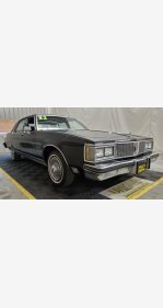 1983 Oldsmobile Ninety-Eight Regency Sedan for sale 101140983